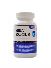 Gela Calcium 90 tablet