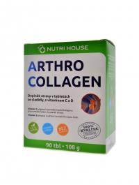 Arthrocollagen 90 tablet 108g
