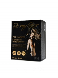 Be my star Collagen 90 kapslí