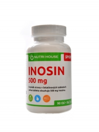 Inosin 90 tablet