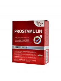 Prostamulin 60 kapslí