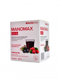 Manomax drink 200 g