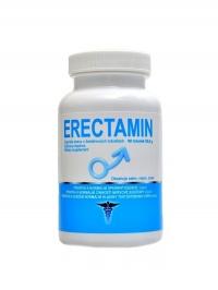 Erectamin 90 kapslí