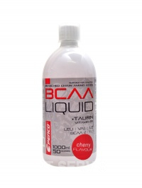 BCAA 2-1-1 liquid 1000ml
