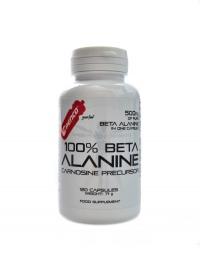 Buffer Beta Alanine 500 120 kapslí