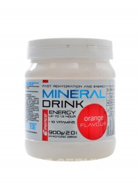 Mineral drink 900 g