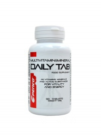 Daily tab 90 tablet