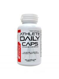 Athlete daily caps 120 tobolek