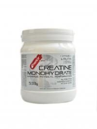 Creatine monohydrate 533g + vit.C + rutin