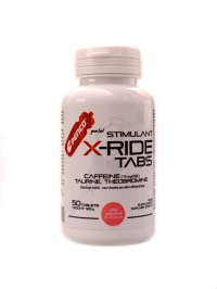 X-ride 2500 mg cherry 50 tablet