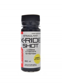 X-ride shot 60 ml