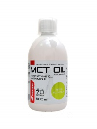 MCT Oil Extra Energy 500 ml