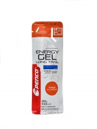 Energy gel long trail 35 g pomeranč
