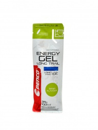 Energy gel long trail 35g citron