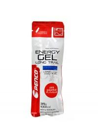 Energy gel long trail 35g růžový grep