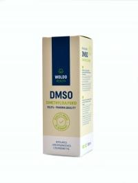 DMSO dimethylsulfoxid 99,9% 100ml