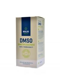 DMSO dimethylsulfoxid 99,9% 250ml