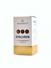 Kyselina hyaluronová s kolagenem 90 kapslí