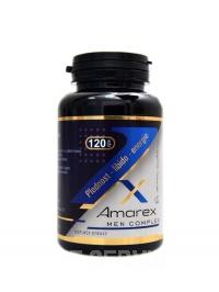 Amarex men complex 120 kapslí