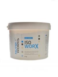 Iso Worx NEW FORMULA 3000 g