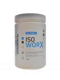 Iso Worx NEW FORMULA 1000 g
