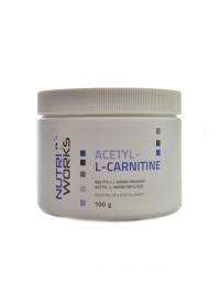 Acetyl L-Carnitine 100g