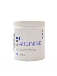 L-Arginin 200 g