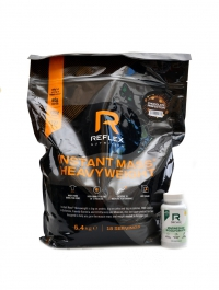 Instant Mass Heavy weight 5,4kg + Nexgen 60