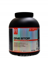One stop 2100 g