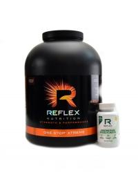 One Stop Xtreme 4350g + Nexgen Pro digestive