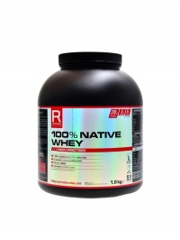 100% Native Whey 1800 g