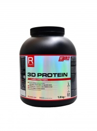 3D protein 1800 g high protein