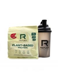 Plant Based Protein 600g + Šejkr 700ml