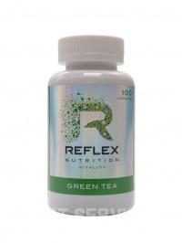Green tea extract 100 x 300 mg kapslí