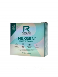 Nexgen 60 capsules