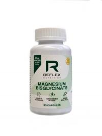Albion Magnesium bisglycinate 90 kapslí