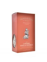 Caramel Vanilla Rooibos 15 sáčků 37,5g