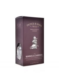 Berries & Cherries 15 sáčků 37,5g