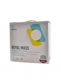 Royal Mass 6 kg