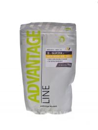 D-glukose/Dextrose (DE 100) 1kg