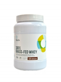 100% Grass fed WHey protein 900g