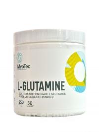 L-glutamine 250g