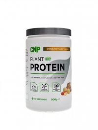 Plant Protein 900g
