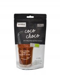 Coco Choco Super Shake BIO 200g