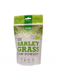 Barley grass RAW powder BIO 200g
