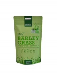 Barley grass RAW juice powder BIO 200g