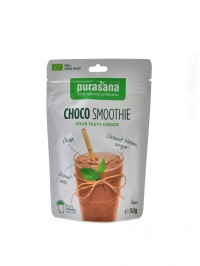 Smoothie Choco BIO 150g