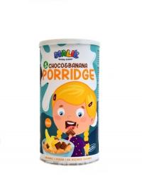 Malie Porridge Bio 250g Ovesná kaše Bio