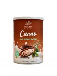 Rice drink powder bio 250g kakao