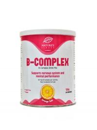 B-complex 150 g pomeranč
